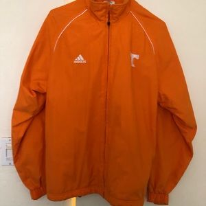 Men's Adidas jacket extra large